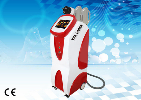 Косметологический аппарат VM82 с функциями Elight+IPL+RF