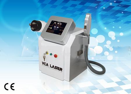 Косметологический аппарат VM6 с функцией Elight + IPL + RF