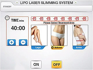 Косметологический аппарат VU-LR6