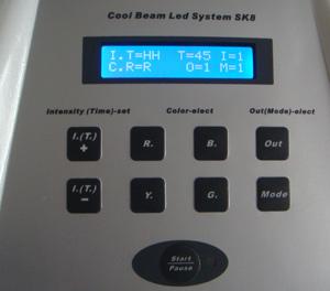 Оборудование омолаживания кожи PDT L2-Linda