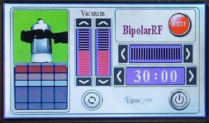 BZ05-Zilia - кавитация, радиолифтинг + вакуум