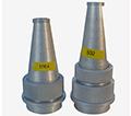 Лазерные насадки (532 nm/1064 nm)