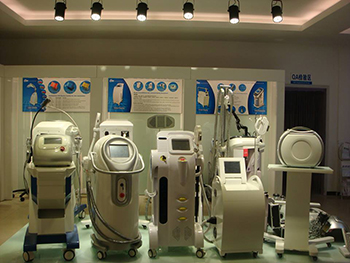 Продажа косметологического оборудования