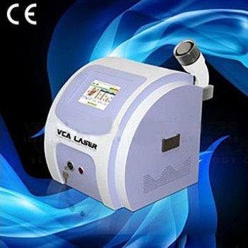 Косметологический аппарат VU56 кавитация+вакуум