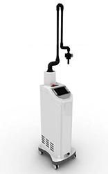 Фракционный углекислотный лазер CO2 TOP Laser модель СО2-1А