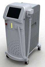 Диодный лазер 808 нм TOP Laser LD-1