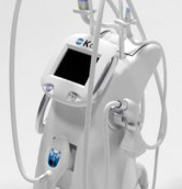 Аппарат вакуумно-роликовый KES MED360