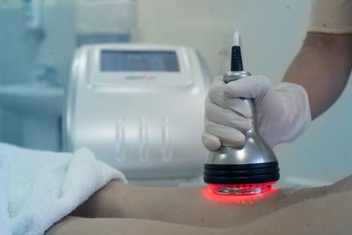 Аппараты серии радиолифтинг + инфракрасный лазер