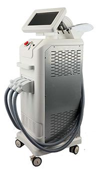 VCA Laser K10