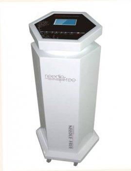 Косметологичемкий аппарат для безыгольной мезотерапии M120