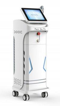 Лазер с гибридным излучателем MBT Pacer One Pro