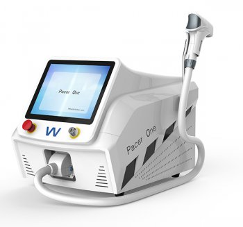 Аппарат для удаления волос MBT-PACER ONE