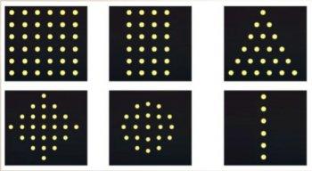 Возможность моделирования 6 типов геометрических фигур: