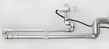 Устройство переноса лазерного луча- семи суставной лазерный привод (производство Южная Корея)